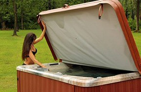 Hot Tub Covers Lehigh Valley Poconos Pennsylvania