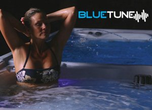 Swim Spa Audio Bluetooth PDC Swim Spas At PDC Spa And Pool World
