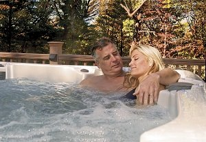 Hot Tub Innovations, Caress Soothe And Heal