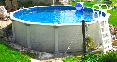 Above Ground Pools Lehigh Valley Poconos PA., Pool Liners, Chemicals, Supplies, Pool Opening And Closing Services, Lehigh Valley, Poconos, Northeast PA.