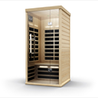 Infrared Saunas -The S Series by Saunatec s810