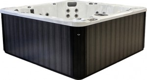 PDC-Spa-Color-Graphite_Accenture_Cabinet_Color.jpg Lehigh Valley Hot Tubs, Pocono Hot Tubs, Pennsylvania Hot Tubs