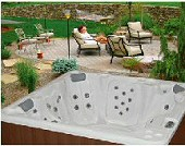 Spas - Hot Tubs - Whirlpool Tubs River Series