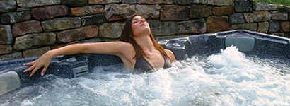 Lehigh Valley Poconos Hot Tubs At PDC SPA AND POOL WORLD
