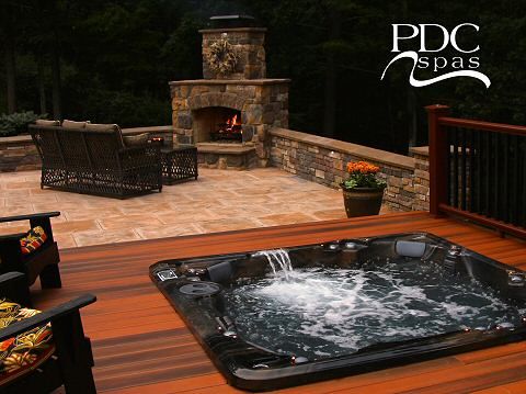 PDC Spas At PDC Spa And Pool World Serving The Lehigh Valley, Poconos, Pennsylvania.jpg