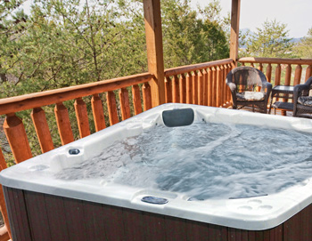 PDC Spas Hot Tubs River Series Hot Tub Available At PDC Spa And Pool World Serving The Lehigh Valley, Poconos, Eastern Pennsylvania
