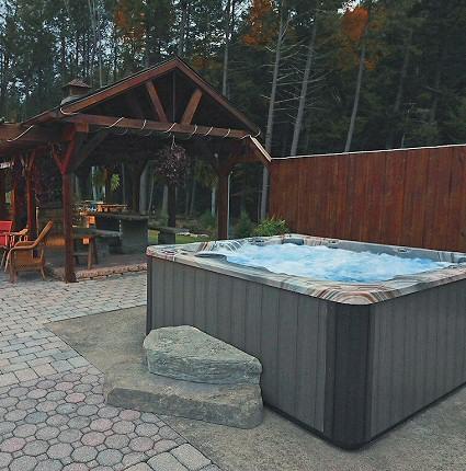 Pdc Spas Hot Tubs Lehigh Valley Poconos Pennsylvania Spas