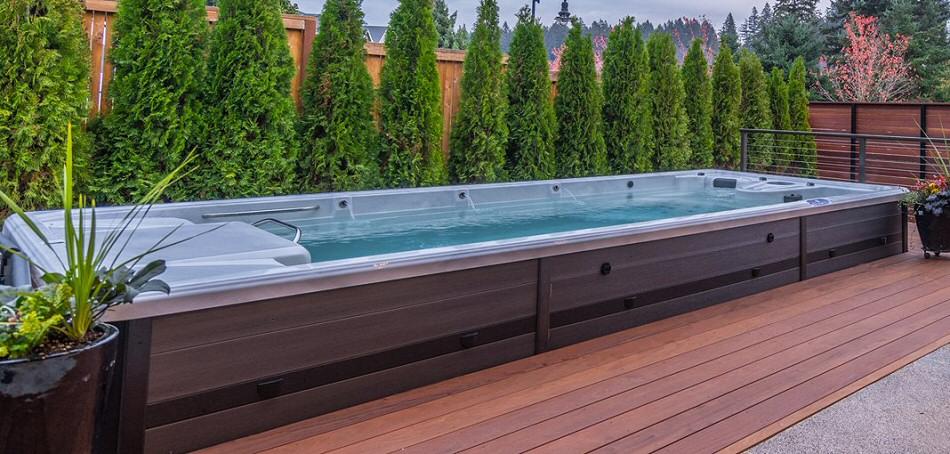 Swim Spa Features PDC Swim Spas,exercise swimming pool,swim spas ...