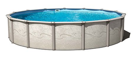 Above Ground Pool Liners Lehigh Valley Poconos, Impress Model Pool Liners