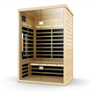 Infrared Saunas -The S Series by Saunatec S820