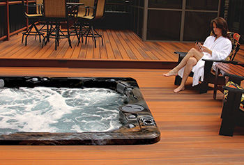 Pdc Spa Luxury Series Spas Hot Tubs Whirlpool Tubs Jacuzzi