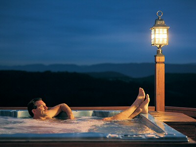 PDC Hot Tubs Lehigh Valley - Hot Tubs Lehigh Valley - Whirlpool Tubs Lehigh Valley - PDC River Series